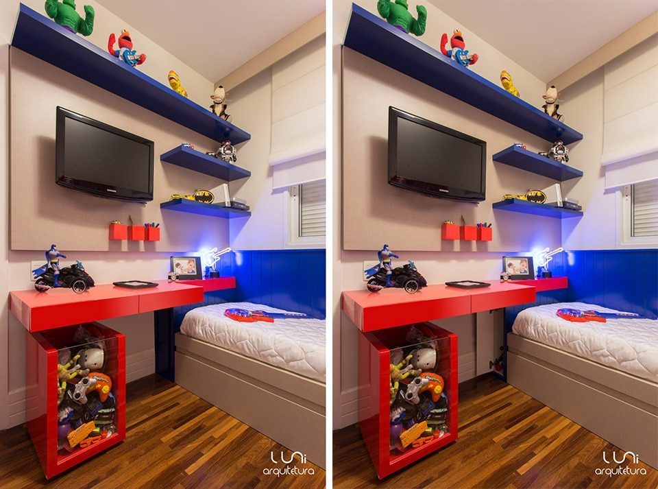decoracao de interiores de quarto infantil – Doitricom